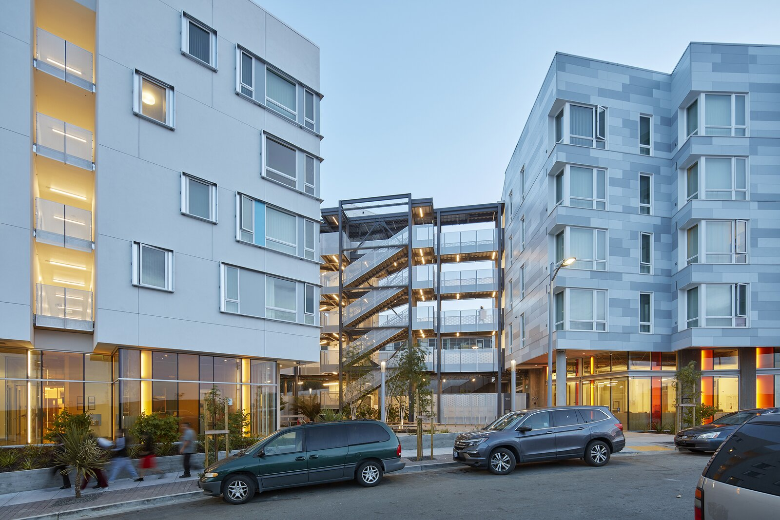 Photo 2 of 8 in 901 Fairfax Avenue by David Baker Architects
