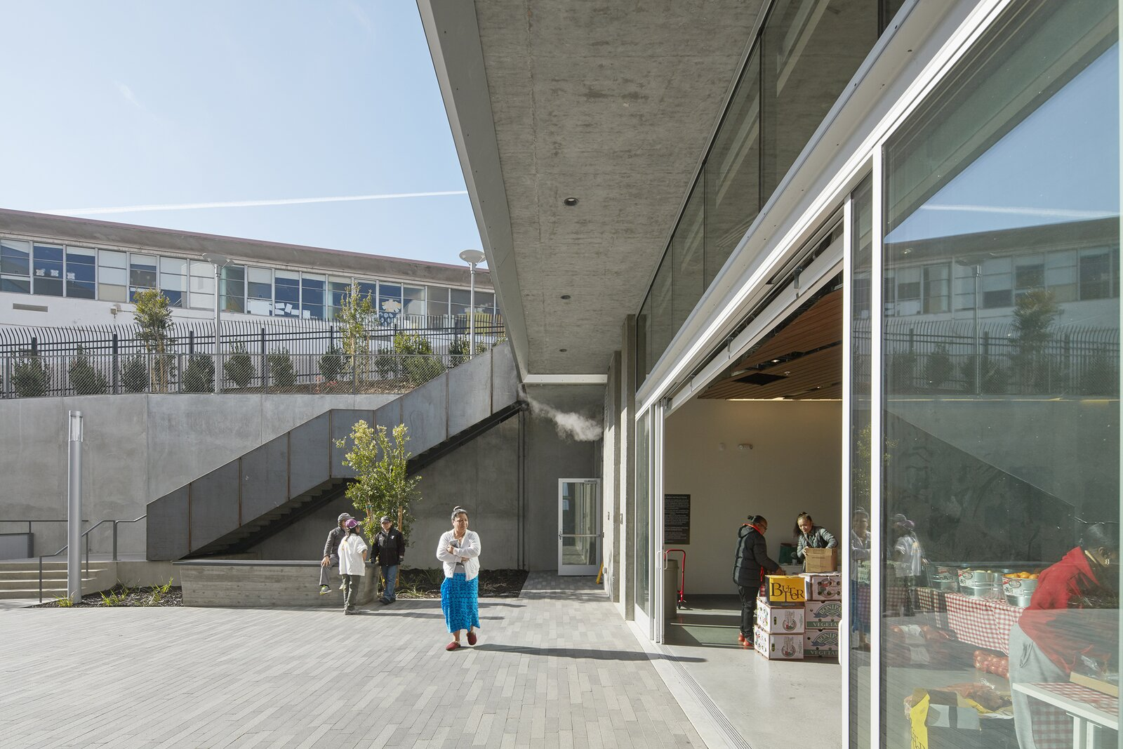 Photo 4 of 8 in 901 Fairfax Avenue by David Baker Architects