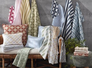 Hunter Douglas Remains the Ace of Shades With Two New Designer Collections