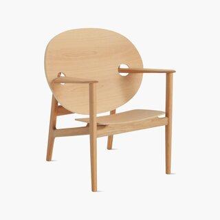 Benchmark Iklwa Lounge Chair