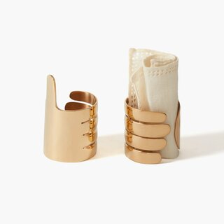 Paola C. Handi Napkin Ring - Set of 2