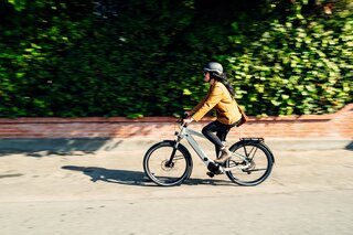 The Best New E-Bikes Are Smart, Stylish, and a Blast to Ride