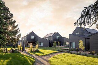 A Scandinavian-Style Community Thrives in the Rocky Mountains