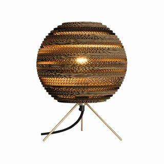 Graypants Moon Table Lamp