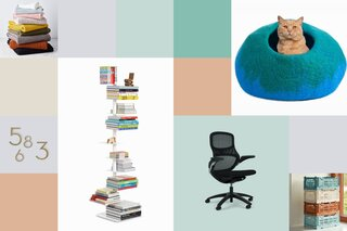 Top 15 Products Dwell Readers Bought in September