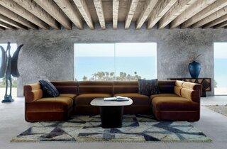 Kravitz Design's New Collection Makes a Worldly Statement in Livable Craftsmanship