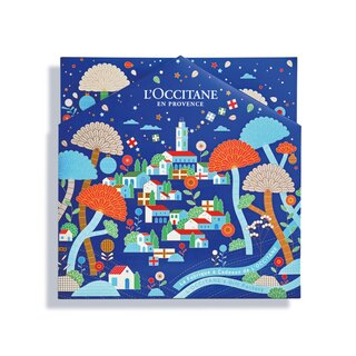 L'Occitane Advent Calendar Set