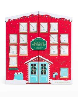 Sugarfina Advent Calendar Holiday 2021
