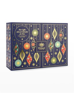 Whittard of Chelsea The Coffee Advent Calendar for Two