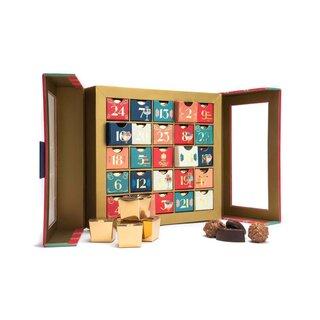 Charbonnel et Walker Chocolate and Truffles Advent Calendar