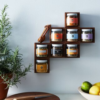 Hack Your Pantry in a Snap With These Space-Saving Storage Ideas
