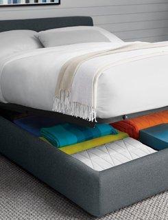 Nest Storage Bed - Photo 2 of 2 -