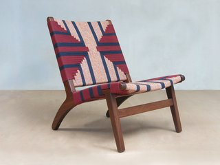 Masaya Momotombo Lounge Chair