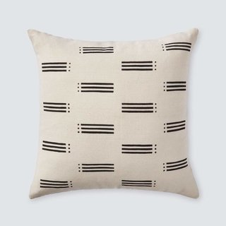 The Citizenry Soleil Mud Cloth Pillow
