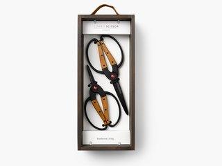 Bamboo Scissor Combo