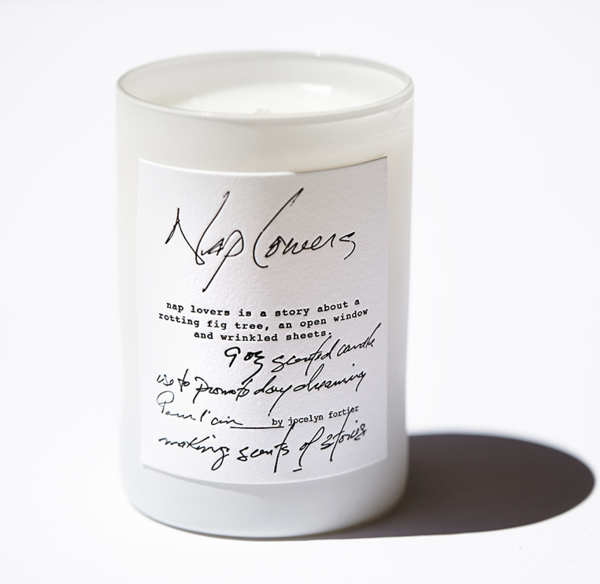 Pour l'air Nap Lovers Candle