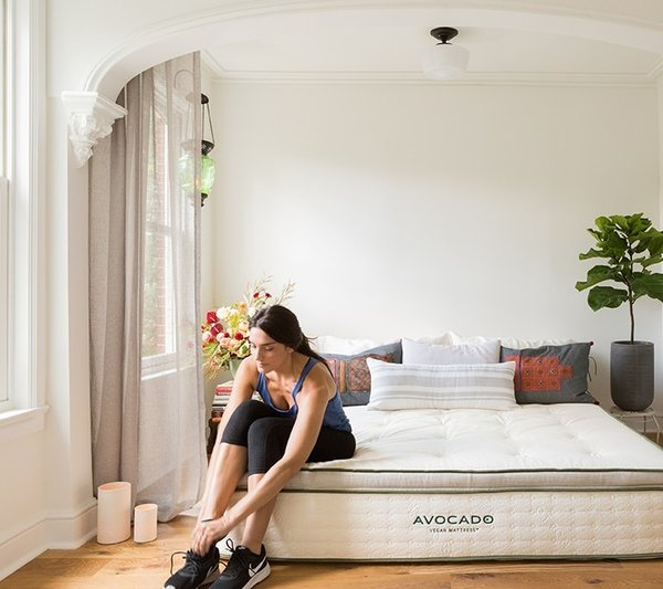 Avocado Vegan Mattress