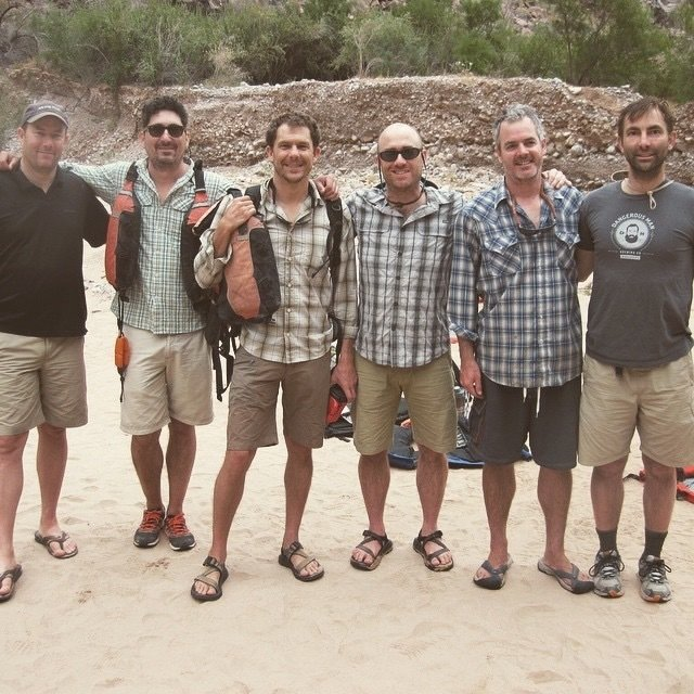 Grand Canyon Expedition