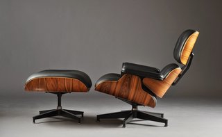 Eames Lounge Chair Porn