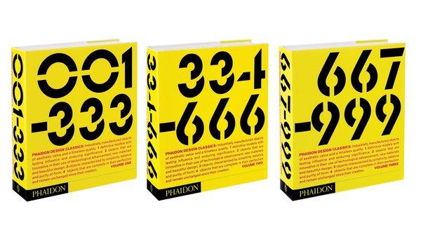 Phaidon Design Classics: 001–999