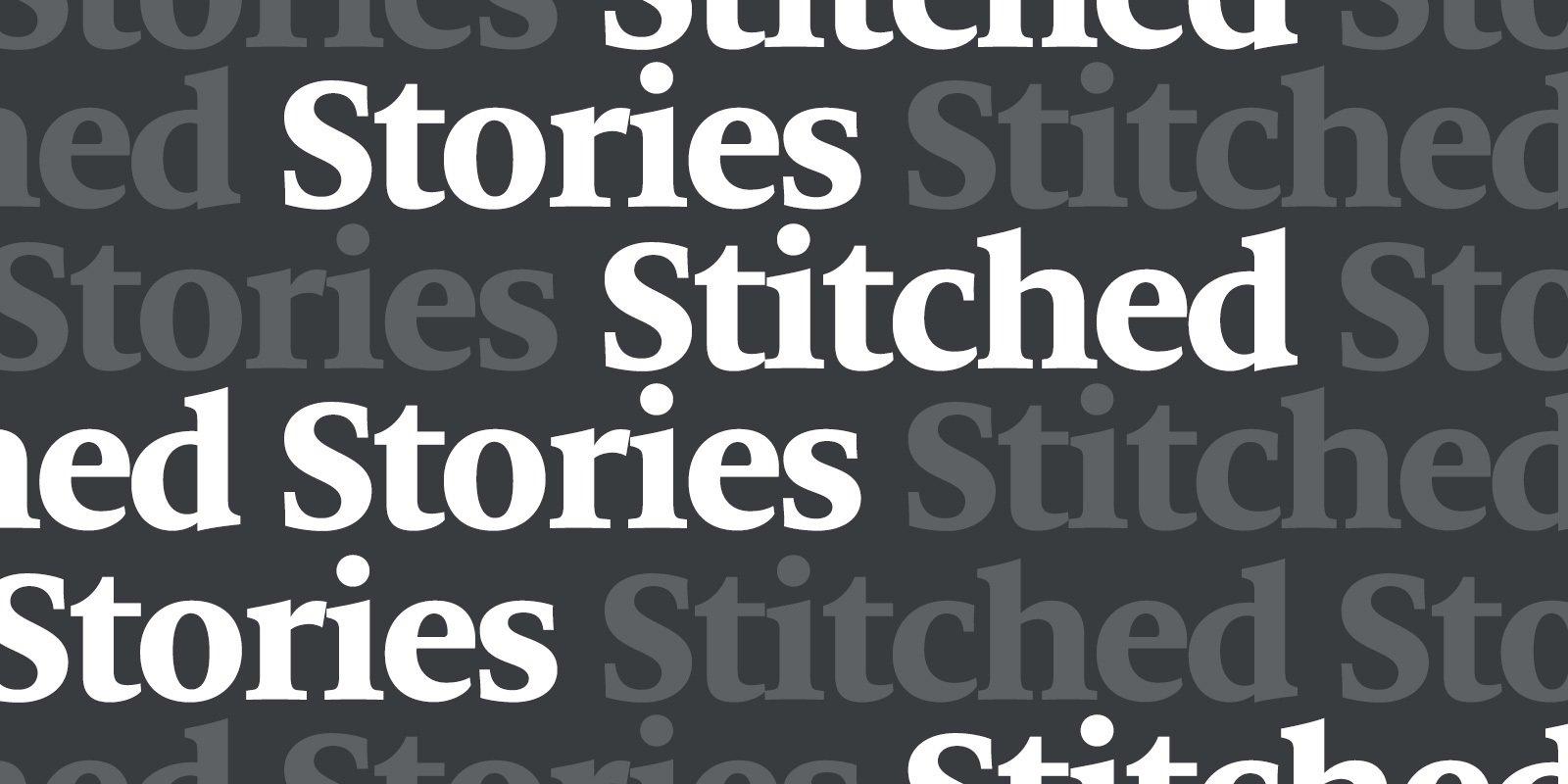 Photo 1 of 1 in Platform Update: Stitched Stories