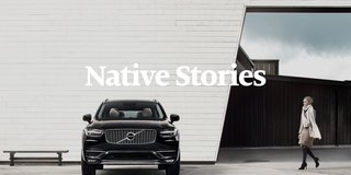 Native Stories on Dwell