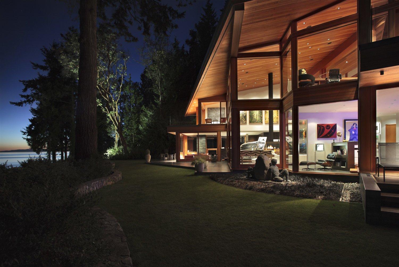 Robert's Creek Residence