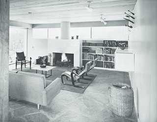 From Bauhaus Student to Brutalist Supreme: Highlights by Marcel Breuer