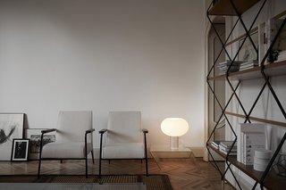 How Rodolfo Dordoni Rebranded Foscarini With a Winning Lamp
