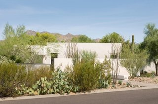 Taking it to the Desert With Dwell Home Tours