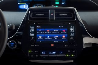 The new model is filled with technology that anticipates your needs as a driver for maneuvering your way through everyday life. You can be fully in command of your driving experience with an available seven-inch touch screen display and a color dual Multi-Information Display with customizable screens.