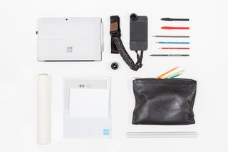 The Everyday Carry of an Architect: Matthew Hufft