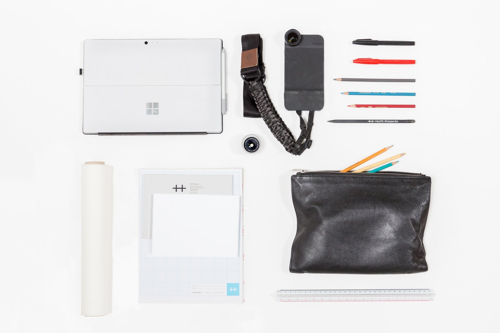 Photo 3 of 3 in The Everyday Carry of an Architect: Matthew Hufft