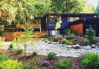 A Seattle Couple Renovates Their Dream House