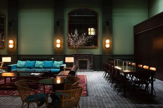 A Boutique Hotel That Captures the Creative Spirit of Barcelona