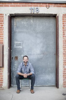 The Everyday Carry of an Architect: Dan Weber - Photo 1 of 2 -