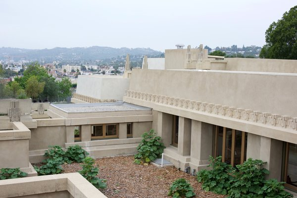 Exterior and House Building Type  Photo 3 of 10 in 10 Frank Lloyd Wright Buildings We Love