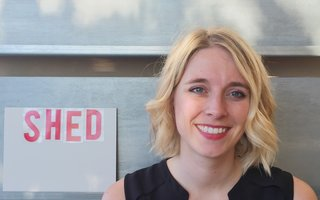 The Everyday Carry of an Architect: Kara Greenetz of Shed - Photo 1 of 2 -