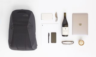 The Everyday Carry of an Architect: David Galullo of Rapt Studio