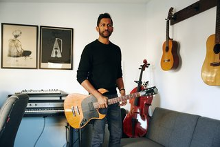 The Everyday Carry of a Musician and Podcast Host: Hrishikesh Hirway - Photo 1 of 2 -