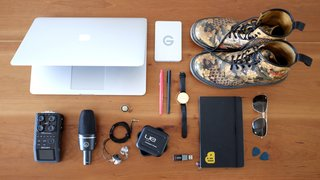 The Everyday Carry of a Musician and Podcast Host: Hrishikesh Hirway - Photo 2 of 2 -