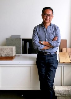 The Everyday Carry of an Architect: Kent Chiang of Aidlin Darling Design - Photo 1 of 2 -