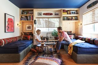 Working Your Way to a Blended Home