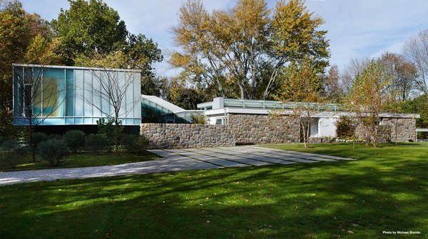 Marcel Breuer's Revived Home Could be Yours for Just Under $5 Million