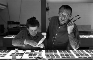 Who Doesn't Love the Eames Duo? Explore Some of Their Most Iconic Creations