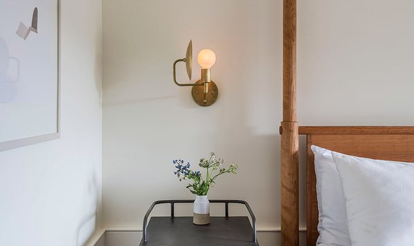 Workstead Orbit Lighting Series