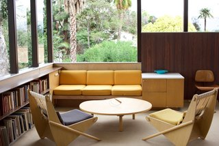 Iconic Perspectives: Richard Neutra's VDL Studio & Residences