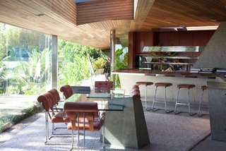 Iconic Perspectives: John Lautner's Sheats-Goldstein Residence
