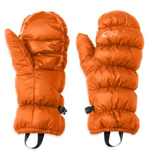 Transcendent Mitts by Outdoor Research for $59