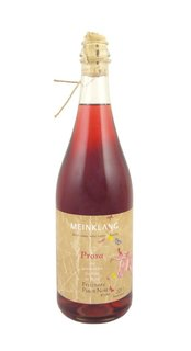 "Meinklang ""Prosa"" Frizzante Rosé from Austria for $17.96"
